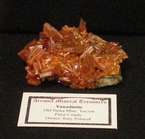 tonysvanadinite