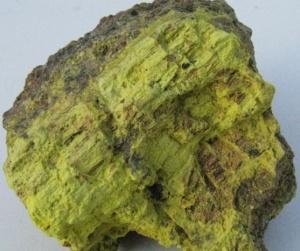 Tyuyamunite