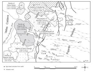 dacite.geology