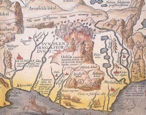 800px-Hekla_(A._Ortelius)_Detail_from_map_of_Iceland_1585