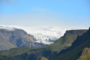 trekingonMyrdalsjokull