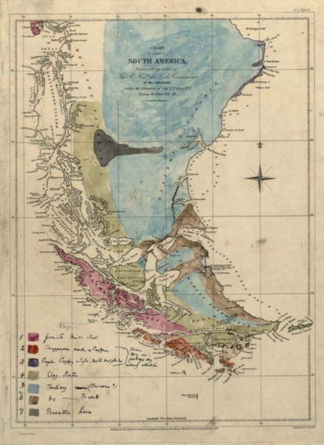 darwinsgeologymap